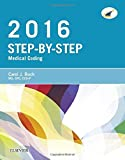 img - for Step-by-Step Medical Coding, 2016 Edition, 1e book / textbook / text book
