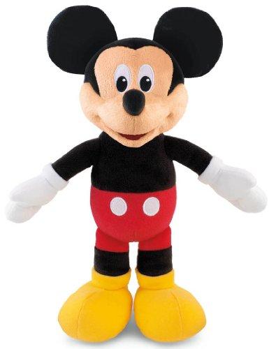 Disney es cantar & Mickey risita