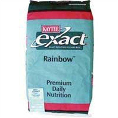 Cheap Kaytee Exact Parrot/Conure Rainbow 20-Pound (B0002AQQ5G)