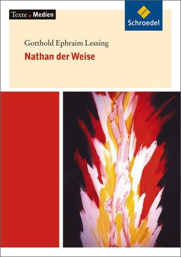Nathan der Weise. Textausgabe mit Materialien. (Lernmaterialien)