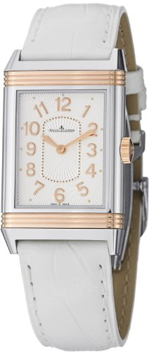 Jaeger-Lecoultre Grande Reverso Lady Ultra Thin Two Tone Watch 3204420