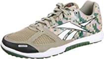 Reebok Crossfit Nano 2.0 Cross-Trainer Shoe - Green Pasture/Lite Moss/Khaki  - Womens - 9