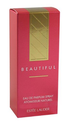 Beautiful By Estee Lauder For Women. Eau De Parfum Spray 2.5 Ounces