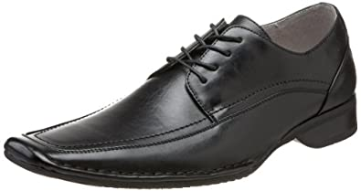 Madden Men's Rastt Oxford,Black,7 M US