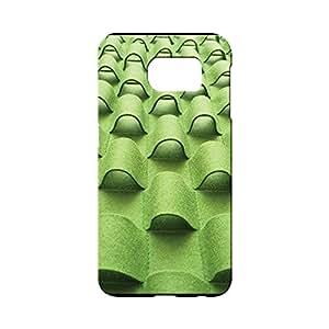 BLUEDIO Designer 3D Printed Back case cover for Samsung Galaxy S7 Edge - G6618