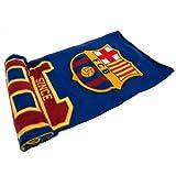 F.C. Barcelona F.C. バルセロナ フリース ブランケット ES