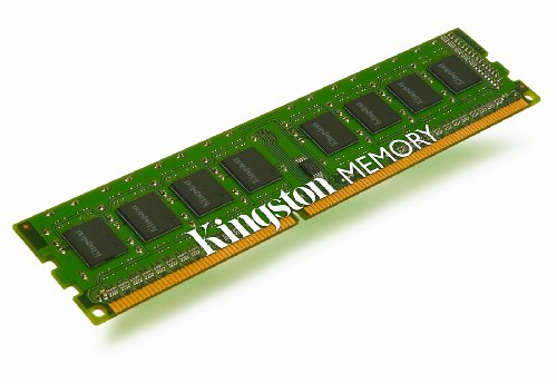 Kingston Technology ValueRAM 8GB, 1066MHz, DDR3, Non-ECC, CL7, DIMM (Kit of 2)