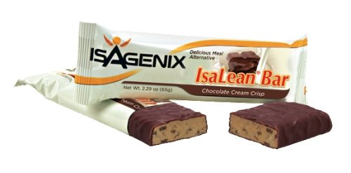 Isagenix Isalean Bar