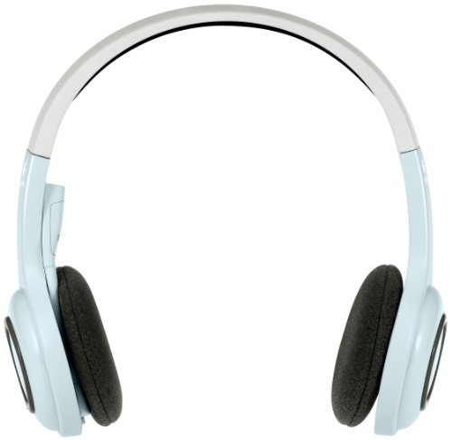 Micro casque Logitech H609 Blanc - Bluetooth - Nomade/Pro