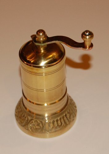 Turkish coffee grinder small