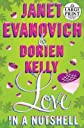 Love in a Nutshell   [LOVE IN A NUTSHELL] [LARGE PRINT] [Paperback]