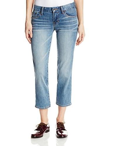 Lucky Brand Women's Sweet Jean Cropped Denim