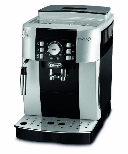 DeLonghi ECAM 21.117.SB Kaffee-Vollautomat, silber thumbnail
