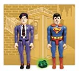 DC Comics Pocket Super Heroes 2: Superman & Clark Kent