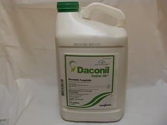 Daconil Weather Stik-2.5 Gallon 6666279
