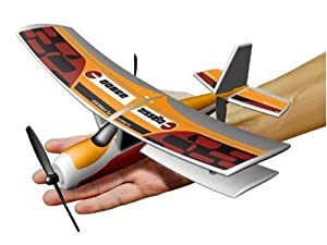 Silverlit RC X-Twin Planes Classic Trainer from Silverlit