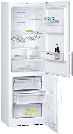Siemens KG49NAW22 Réfrigérateur 307 L A+ Blanc