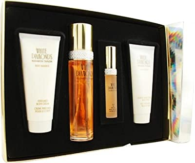 White Diamonds by Elizabeth Taylor for Women, Set