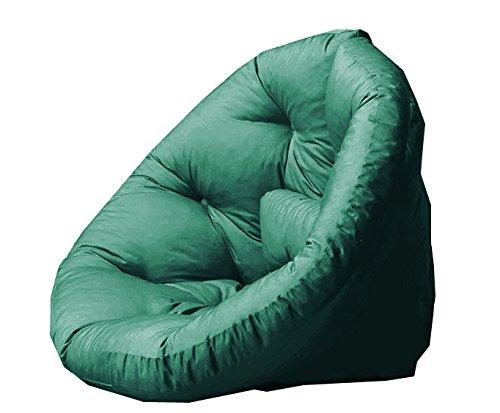 Ambientehome Sitzsäcke Strandgut07 Octopus XL, grün kaufen