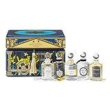 PENHALIGON'S ペンハリガン 2012ミニチュアメンズコレクション 5ml×5種セット (Mini Her fragrances)  【HTRC3】