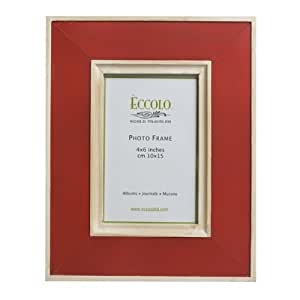 Amazon.com: eccolo picture frame: Home & Kitchen
