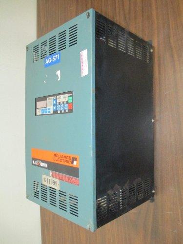 Reliance Electric 2Gu41015 15Hp Gp2000 Vs Drive 15 Hp