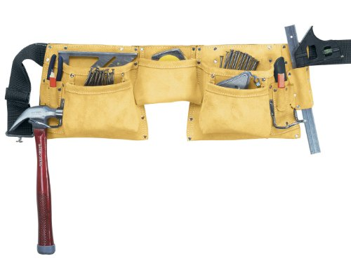 pas cher kunys ap1200 ceinture porte outils import grande bretagne magasin de bricolage. Black Bedroom Furniture Sets. Home Design Ideas