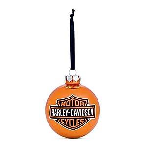 Harley Christmas Decor
