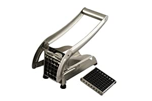 Concord Stainless Steel French Fry Potato Cutter Maker