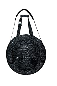 Professionals Choice Bag Deluxe Rope Bag One Size Black RBD