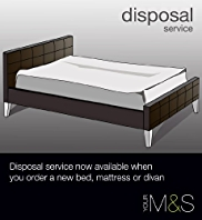 Bed & Mattress Disposal & Recycling Service