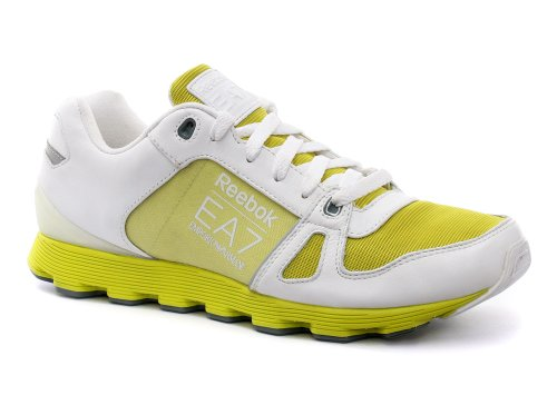 Reebok Emporio Armani Runner 7 Mens Running Shoes