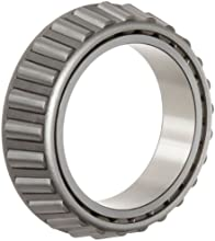 Timken JM720249 Tapered Roller Bearing Single Cone Standard Tolerance Straight Bore Steel Inch 39370