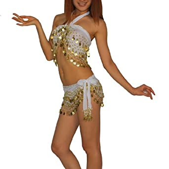 Belly Dancer Lingerie