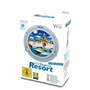 Post image for Wii Sports Resort (inkl. Motion Plus) für 21,99€ und Wii Play (inkl. Wii Remote) für 21,99€! *UPDATE* Sports Resort für 27,50€