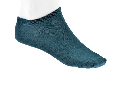 Jack And Jones Jjbasic Short Sock Calzini Nuovo T.