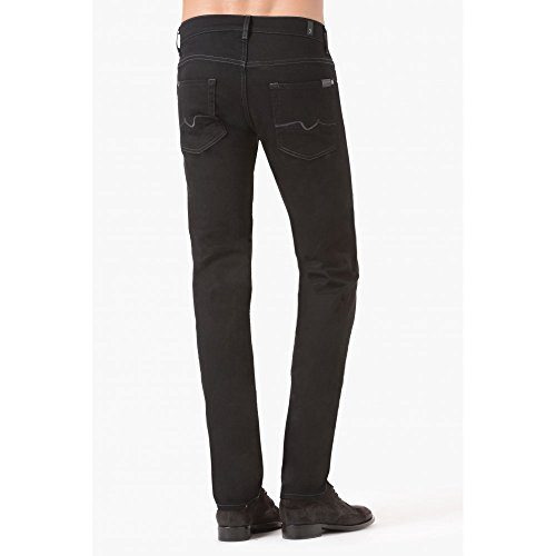 7-for-all-mankind-vaquero-para-hombre-negro-negro-43-435