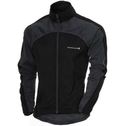 Buy Low Price Endura Rebound Showerproof Rain Jacket – Men's (B008H5HX6E)