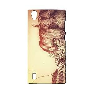 G-STAR Designer Printed Back case cover for VIVO Y15 / Y15S - G0361