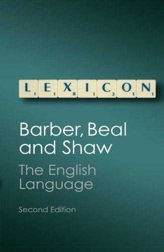 The English Language (Canto Classics)