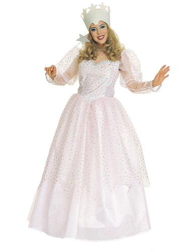 Glinda Adult Costume Std Adult Womens Costume