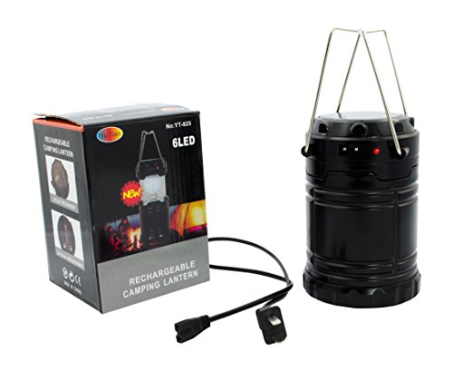 Solar-Powered-Camping-Lantern-Portable-Flashlight-for-Outdoors-or-Power-Outages