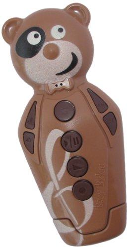 Imagen principal de Bidou Chocolate 2 GB - MP3 Oso para niños de 0-5 años