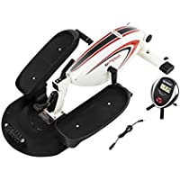FitDesk Under Desk Elliptical Trainer Exercise Fitness Machine