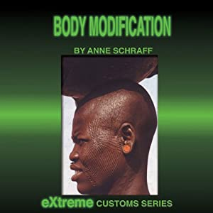 Body Modification Audiobook