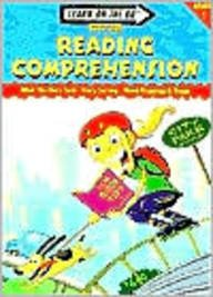Reading Comprehension Grade 1 (Learn on the Go)