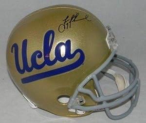 Troy Aikman Autographed Signed Ucla Bruins F s Full Size Helmet + Holo - JSA... by Sports+Memorabilia