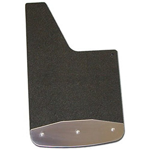 Luverne Truck Equipment (251120) Mud Guard, Textured Black (Luverne Mud Flaps compare prices)