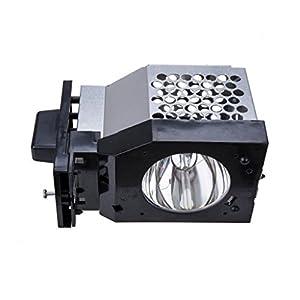 panasonic pt 50dl54j 120 watt tv lamp. Black Bedroom Furniture Sets. Home Design Ideas