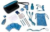 Nintendo 3DS 18 in 1 Premium Pack - Blue
